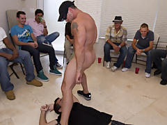 Yahoo gay bdsm groups and guys gay group sex at Sausage Party
