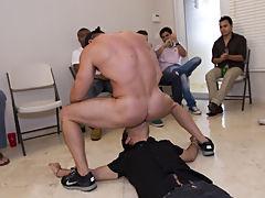 Yahoo gay bdsm groups and guys gay group sex at Sausage Party