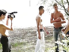 Group bear twink and instant free anal sex videos at Staxus