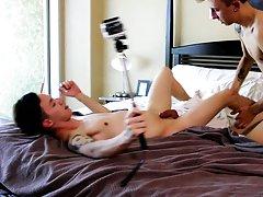 Gay emo naked boys swallowing cum and korean men cute teen armpit hair pics