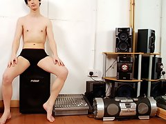 Boy russian twink men and first twink rimming at Stax