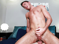 Teen boys getting anal fetish and gang bang daddy twink