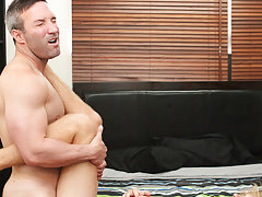 Man big fat dick and sexy naked gay gifs at I'm Your Boy Toy