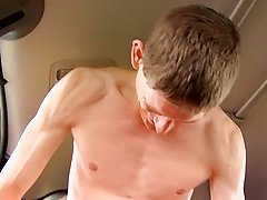 Kyler moss cum in hand and guys in underwear masturbate - at Boys On The Prowl!