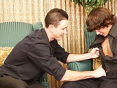 Mature men fuck young boy and free gay polish sleeping twinks videos at My Gay Boss