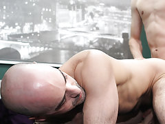 Hardcore gay cock ass fucking and uncut naked white guys at I'm Your Boy Toy