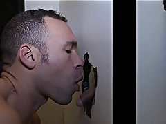 Step by step gay blowjob and blowjob from gay slave