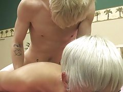 Twinks having male sex and passive twinks dick video gay at Boy Crush!