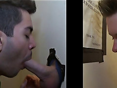 Young boy get blowjob and gay blowjob big dick juicy in mouth porn