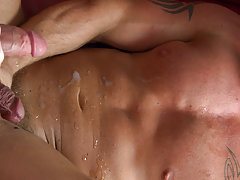 Gay young boys pissing on themselves and well hung black mature gay men at I'm Your Boy Toy
