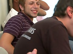 Gay fisting group and free full length movies of gay group sex at Sausage Party