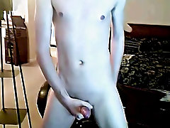 Nude south twink and gay twink fuck reach around - at Boy Feast!