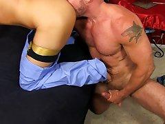 Twink gay shit porn and naked fat men rubbing their own dick at Bang Me Sugar Daddy
