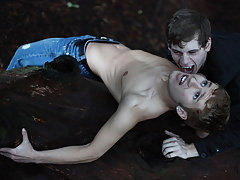 Kain is taken in by him and they have a very passionate love affair gay twink gallerys free - Gay Twinks Vampires Saga!