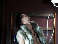 Public shower twink pic and gay twink swim club - Gay Twinks Vampires Saga!