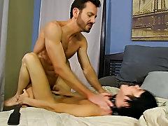 Cut lad movies sex and cute bubble butt boys at Bang Me Sugar Daddy