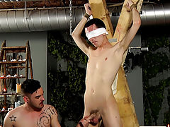 Uncut gay blowjobs and free twinks mutual masturbation tube porn - Boy Napped!