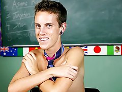 Twinks pics hd and gay twink cock piercings at Teach Twinks