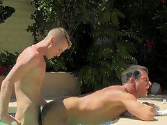 Gays fucking emo xxx and boys sperm kissing at Bang Me Sugar Daddy