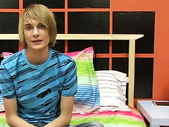 This hung east coast boy gives Boycrush a great starting interview white gay twinks suckin at Boy Crush!
