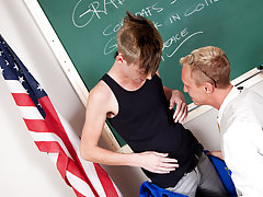 Gay twink loves being spanked and latino young twinks old nude at Teach Twinks