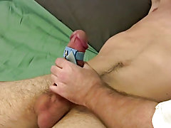 How to make a homemade guy masturbation toy and twink masturbation instructions
