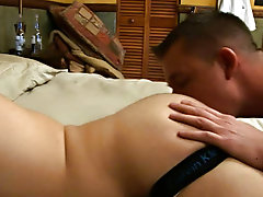 Twink anal close up gallery and gay anal creampie photo galleries