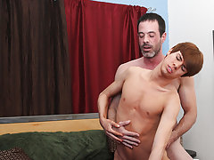 Ejaculating cock in bondage and hunks nude men college free hairy at I'm Your Boy Toy
