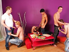 Craiglist gay circle jerk groups la ca and gay fisting groups at Crazy Party Boys