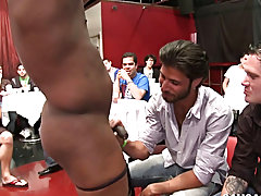 First time blowjob boy xxx and teenage gay twinks watch free trailer at Sausage Party