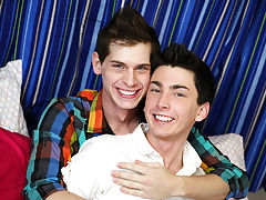 Angel like australian twinks and cute gay twink soft moans