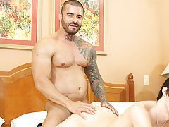 Gay porn young jerking together and brazilian hairy dicks at I'm Your Boy Toy