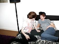 Just what homoemo favourite Sean likes teen boy pics bath at Homo EMO!