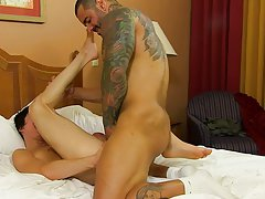 Boy euro zone gallery and guy licking own dick until he cums at I'm Your Boy Toy