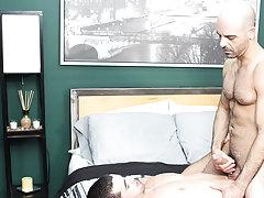 Hunks fucking gay and big cock short boys at My Husband Is Gay