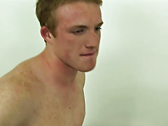 Both boys did a great job, especially Charlie for his first time in front of a camera gay twink military amateur