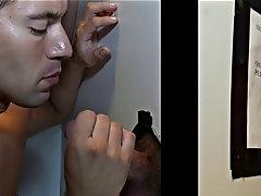 Hentai gay blowjob and teen boy outdoor public blowjob