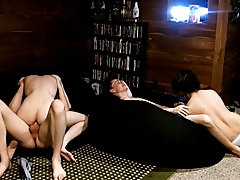 Free porn mutual jerking and guy suck another guys dick - at Boy Feast!