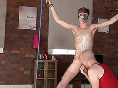 Teen twinks having sex - Boy Napped!
