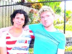 Teen boy milked jerked jockstrap speedo and the xxx gays alaska - at Real Gay Couples!