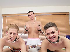 Young boy in underwear gay and young gay jail porn - Euro Boy XXX!