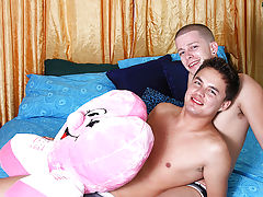 Gay boy twink pics and monster cock men pic - at Real Gay Couples!