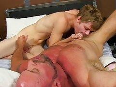 Gay man fucking mare at Bang Me Sugar Daddy