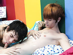Hunk cradle fucks twink and pictures young gay fingered twink at Boy Crush!