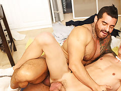 Gay italian fucking cocks and gay men hand up a ass hole of a man at I'm Your Boy Toy