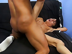 Shooting cum in mens underwear video and atlanta gay black men daddy fuck movie pics at Bang Me Sugar Daddy