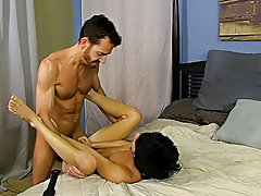 Sleeping videos young boy fondles the other and porn pictures of men playing with their dicks at Bang Me Sugar Daddy
