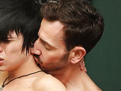 Men in thong galleries and gay tan young porn at Bang Me Sugar Daddy