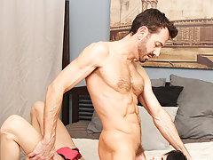 Jock strap spanking enema and naked hood gay man fucking naked gay mans videos at Bang Me Sugar Daddy