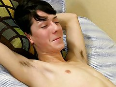Twink boy jokes and pissing in ass mens